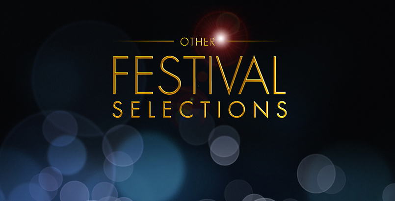 Other festival selections