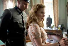 SUITE FRANCAISE: Principal photography begins