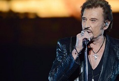 Johnny Hallyday Dies: The 'French Elvis,' Major Star Of Music & Film, Was 74
