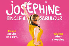 JOSEPHINE grabbed Audience Award and Special Jury Prize