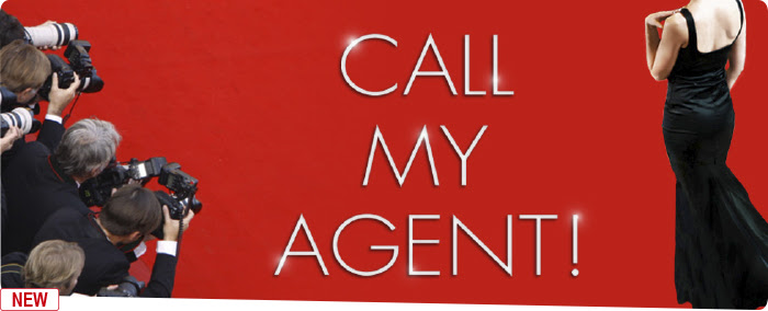 CALL MY AGENT! begins filming today in Paris